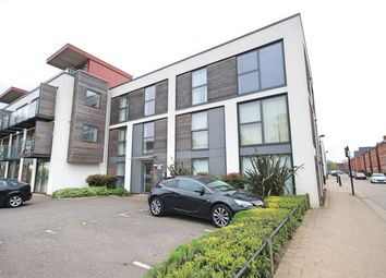 Thumbnail 1 bed flat to rent in Newton House, Cavalry Road, Colchester, Essex