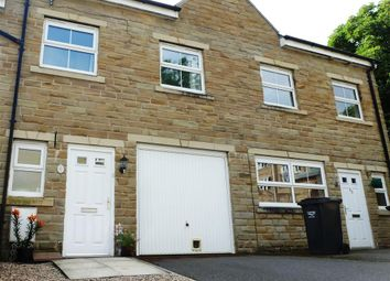 Thumbnail 4 bed town house to rent in Rylands Park, Ripponden, Sowerby Bridge
