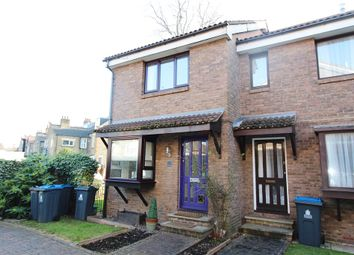Thumbnail 1 bed end terrace house for sale in Dorchester Mews, New Malden