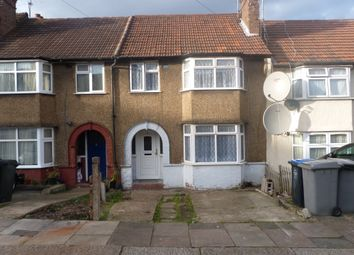 4 bed terraced house to rent in Kelceda Close, London NW2