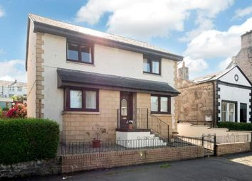 Thumbnail 3 bed detached house for sale in Finnart Street, Greenock, Inverclyde