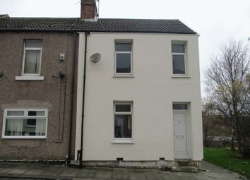 Thumbnail 3 bed terraced house to rent in Taylor Street, Blyth