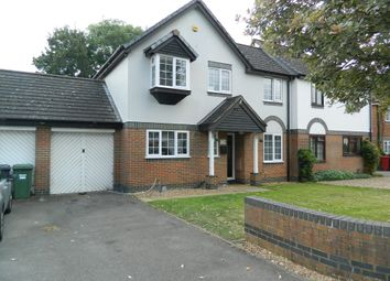 3 bed semi-detached house for sale in Mitchell Close, Cippenham, Berkshire SL1