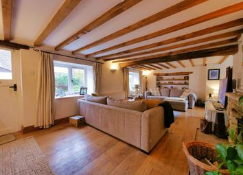 Thumbnail 3 bed cottage to rent in Arlington Green, Bibury, Cirencester