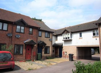Thumbnail 2 bed semi-detached house for sale in Margaret Reeve Close, Wymondham