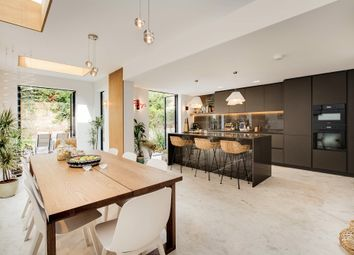 5 bed semi-detached house for sale in Gorst Road, London SW11