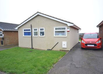 Thumbnail 2 bed detached bungalow for sale in Dolphin Way, Blue Dolphin Holiday Park, Gristhorpe, Scarborough