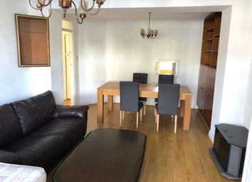 Thumbnail 3 bed flat to rent in Quadtant Close, The Burroughs, Hendon, London