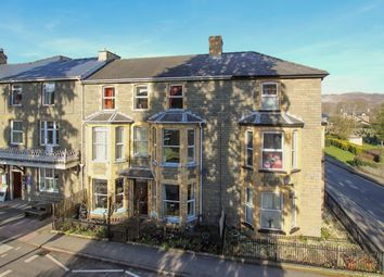 Thumbnail 7 bedroom town house for sale in Garth Road, Builth Wells, Powys