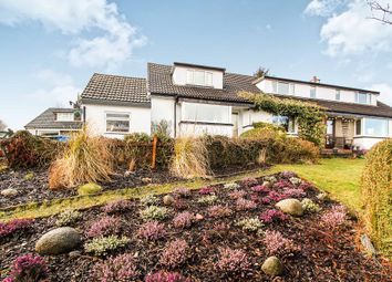 Thumbnail 5 bed detached house for sale in Grosvenor Crescent, Connel, Oban
