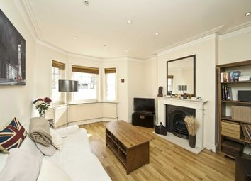 Thumbnail 1 bed flat to rent in Vera Road, London