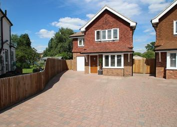 Thumbnail 4 bed detached house to rent in Grasmere Gardens, Crofton, Orpington, Kent