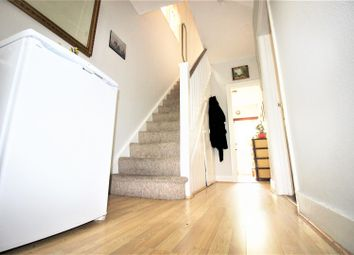 Thumbnail 1 bed terraced house to rent in Park View Gardens, White Hart Lane, London