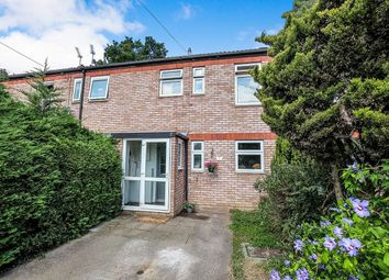 2 bed terraced house for sale in Wilcox Gardens, Shepperton TW17