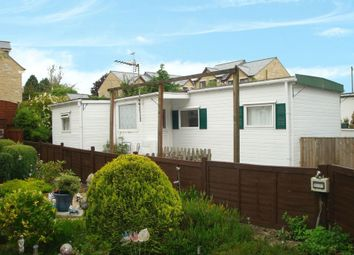 Thumbnail 1 bed mobile/park home for sale in Manor House Caravan Site, Flockton, Wakefield, West Yorkshire