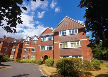 Thumbnail 2 bed flat to rent in Trinity Court, The Academy, Moseley