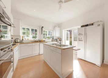 Thumbnail 4 bed detached house for sale in Erpingham Road, London