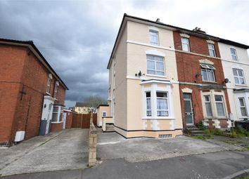 Thumbnail Semi-detached house for sale in Regent Street, Gloucester