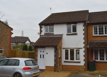Thumbnail 3 bed end terrace house for sale in Billinton Drive, Maidenbower, Crawley, West Sussex