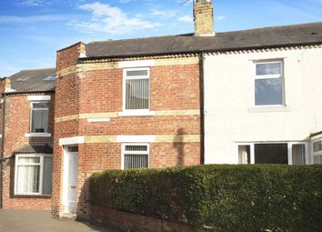 2 bed terraced house for sale in Castle Street, Morpeth NE61