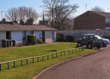 Thumbnail 2 bed bungalow for sale in Monks Walk, Buntingford