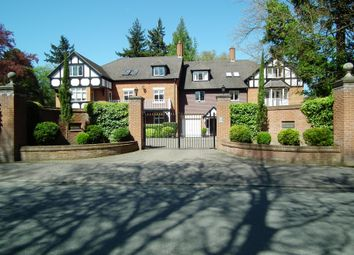 Thumbnail 2 bed flat to rent in Larch Avenue, Sunninghill, Ascot