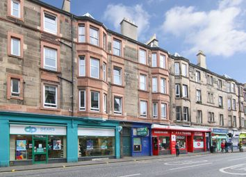 Thumbnail 2 bed flat for sale in 90/5 Easter Road, Edinburgh