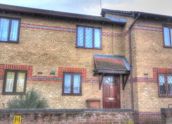 Thumbnail 2 bed terraced house to rent in Ransome Road, Northampton