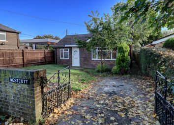 Thumbnail 2 bed bungalow for sale in Nairdwood Lane, Prestwood, Great Missenden, Buckinghamshire
