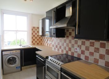 Thumbnail 2 bed flat to rent in The Avenue, Eastbourne