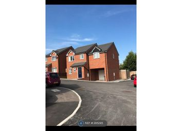 Thumbnail 4 bed detached house to rent in Grimstock Avenue, Coleshill