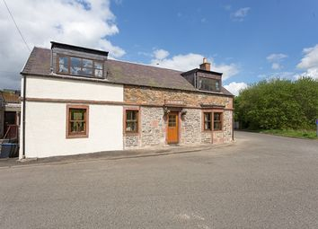 Thumbnail 3 bedroom detached house for sale in Ashkirk, Selkirk, Borders