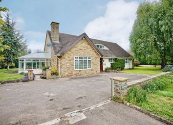 Thumbnail 5 bed detached house for sale in North Road, Alconbury Weston, Huntingdon