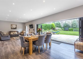 6 bed detached house for sale in Nine Mile Ride, Finchampstead, Wokingham, Berkshire RG40