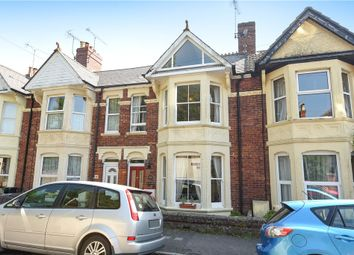 Thumbnail 4 bed terraced house for sale in Ashley Road, Dorchester