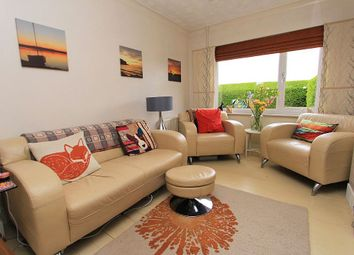 Thumbnail 3 bedroom semi-detached house for sale in Hillcrest, Acle, Norwich, Norfolk