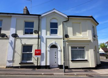 2 bed terraced house for sale in Petitor Mews, Hartop Road, Torquay TQ1