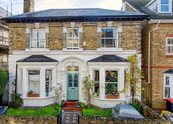 South Eastern Road, Ramsgate CT11. 4 bed detached house for sale