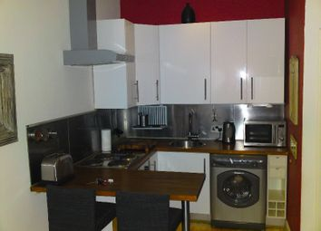 Thumbnail 1 bed flat to rent in Millar Place, Morningside, Edinburgh