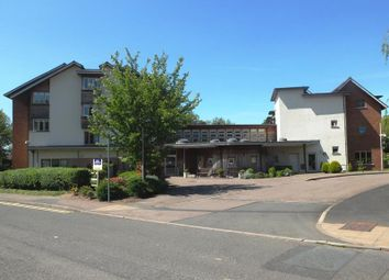 Thumbnail 2 bed property for sale in Apartment 42, Leadon Bank, Orchard Lane, Ledbury, Herefordshire