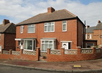 Thumbnail 3 bed semi-detached house to rent in St. Thomas Street, Low Fell, Gateshead