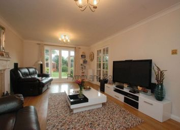Thumbnail 5 bedroom detached house to rent in Broadland Drive, Thorpe End, Norwich