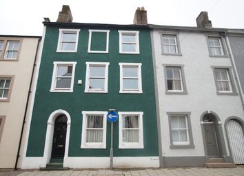 Thumbnail 4 bed property to rent in Irish Street, Whitehaven