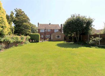 Thumbnail 4 bedroom detached house to rent in Borden Lane, Sittingbourne