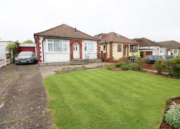 Thumbnail 3 bed detached bungalow to rent in Theobalds Road, Cuffley, Potters Bar