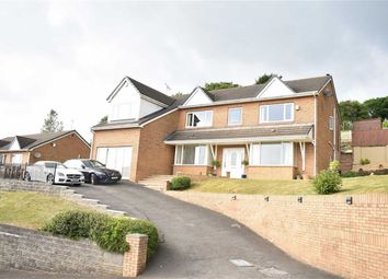 Thumbnail 3 bed detached house for sale in Plas Y Fforest, Fforest, Pontarddulais