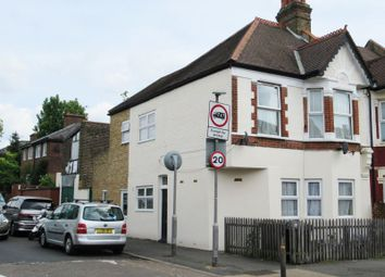 Thumbnail 4 bed block of flats for sale in Seely Road, London