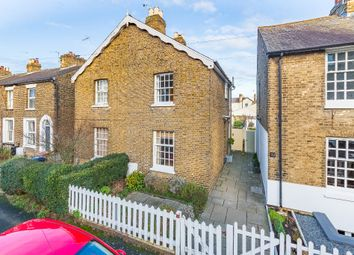 Thumbnail 3 bedroom semi-detached house for sale in Currie Street, Hertford