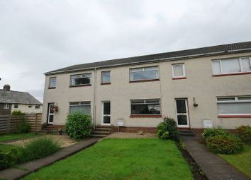Thumbnail 3 bed terraced house for sale in 19 Southfield Park, Ayr