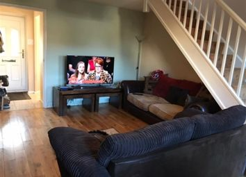 Thumbnail 2 bed terraced house to rent in Spencer Close, Melksham